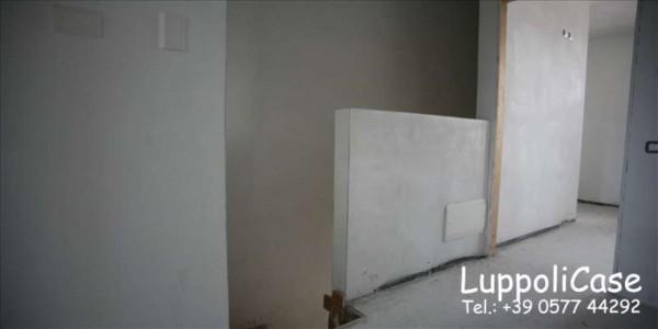 Appartamento in vendita a Monteriggioni, Con giardino, 110 mq - Foto 3