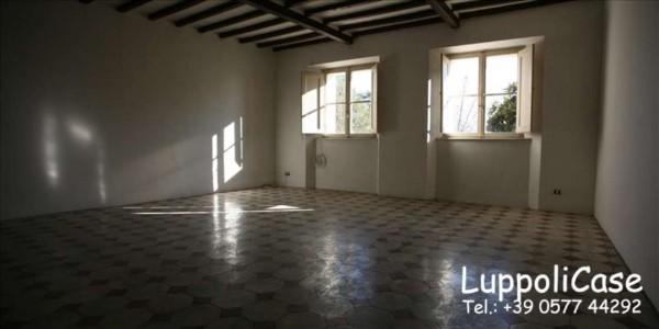 Appartamento in vendita a Siena, 192 mq - Foto 12