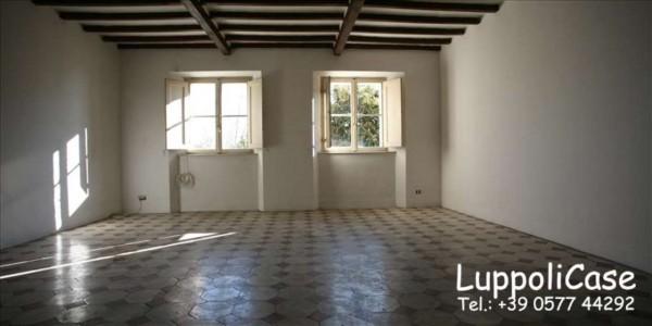 Appartamento in vendita a Siena, 192 mq - Foto 1