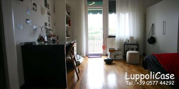 Appartamento in vendita a Siena, 65 mq - Foto 12