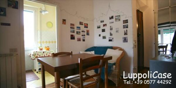 Appartamento in vendita a Siena, 65 mq - Foto 9