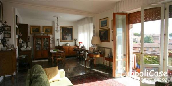 Appartamento in vendita a Siena, 145 mq - Foto 15