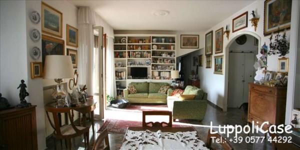 Appartamento in vendita a Siena, 145 mq - Foto 16