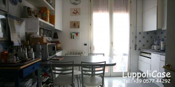 Appartamento in vendita a Siena, 145 mq - Foto 14