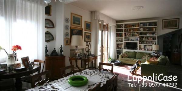 Appartamento in vendita a Siena, 145 mq - Foto 17