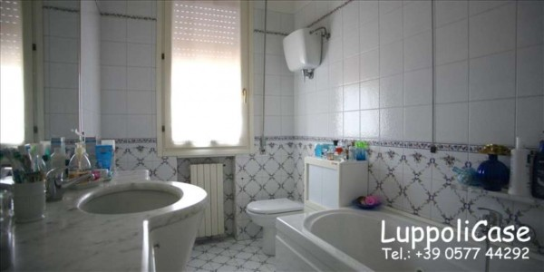 Appartamento in vendita a Siena, 145 mq - Foto 11