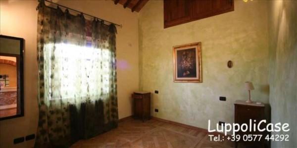Villa in vendita a Sovicille, Con giardino, 270 mq - Foto 6