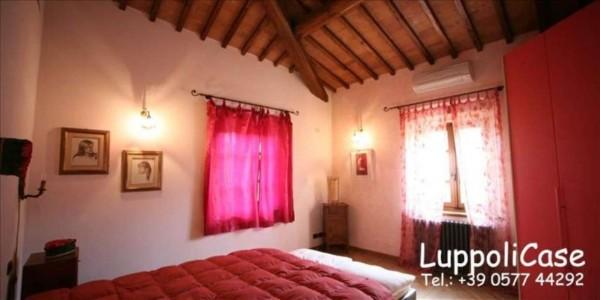 Villa in vendita a Sovicille, Con giardino, 270 mq - Foto 4