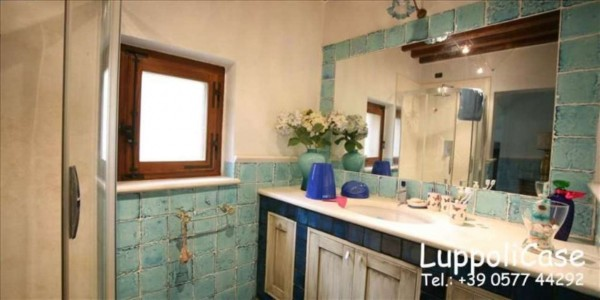 Villa in vendita a Sovicille, Con giardino, 270 mq - Foto 9