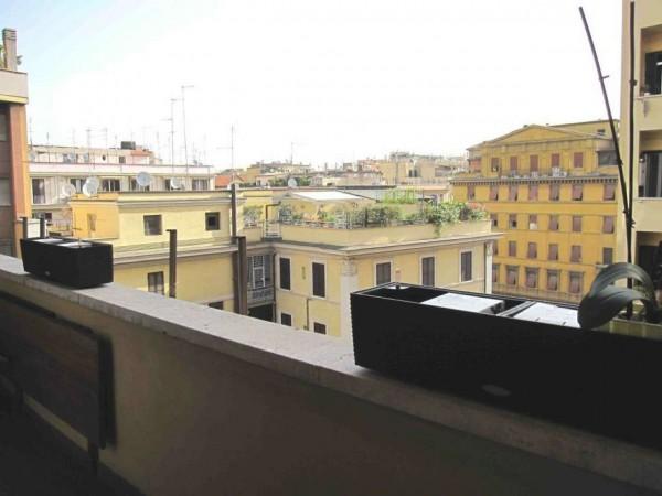 Appartamento in vendita a Roma, Piazzale Clodio, 125 mq