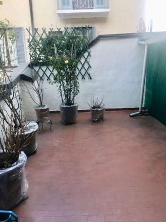 Appartamento in vendita a Milano, Lambrate, 60 mq