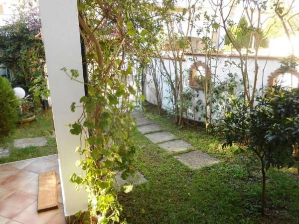 Villetta a schiera in vendita a Anzio, Lavinio Giornalisti, Con giardino, 60 mq - Foto 19