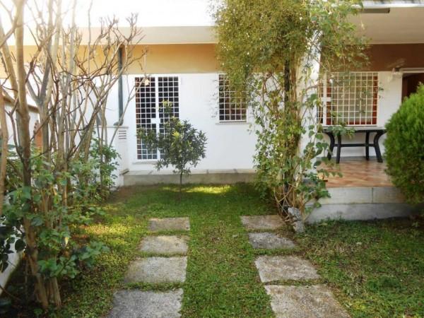 Villetta a schiera in vendita a Anzio, Lavinio Giornalisti, Con giardino, 60 mq - Foto 24