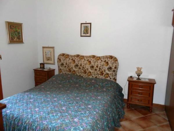 Villetta a schiera in vendita a Anzio, Lavinio Giornalisti, Con giardino, 60 mq - Foto 9