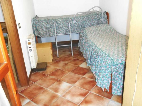 Villetta a schiera in vendita a Anzio, Lavinio Giornalisti, Con giardino, 60 mq - Foto 7