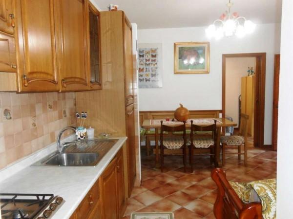 Villetta a schiera in vendita a Anzio, Lavinio Giornalisti, Con giardino, 60 mq - Foto 12