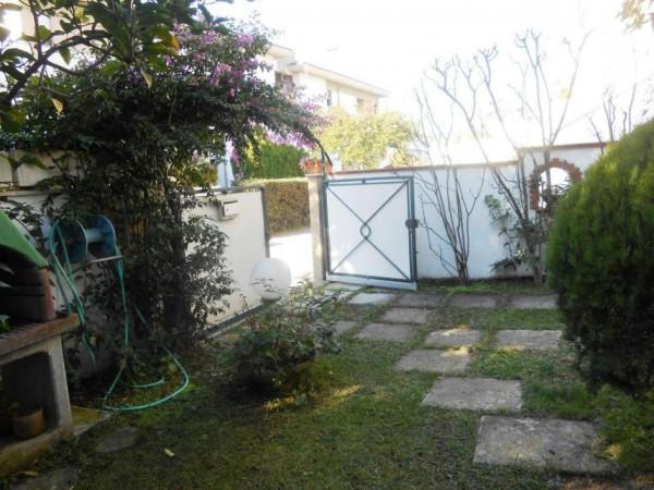 Villetta a schiera in vendita a Anzio, Lavinio Giornalisti, Con giardino, 60 mq - Foto 23