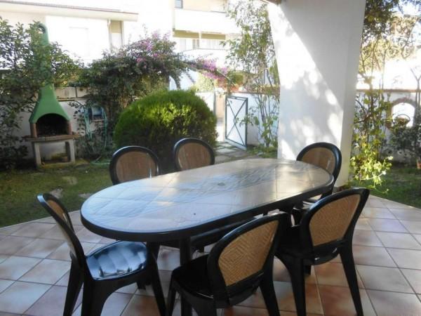 Villetta a schiera in vendita a Anzio, Lavinio Giornalisti, Con giardino, 60 mq - Foto 18