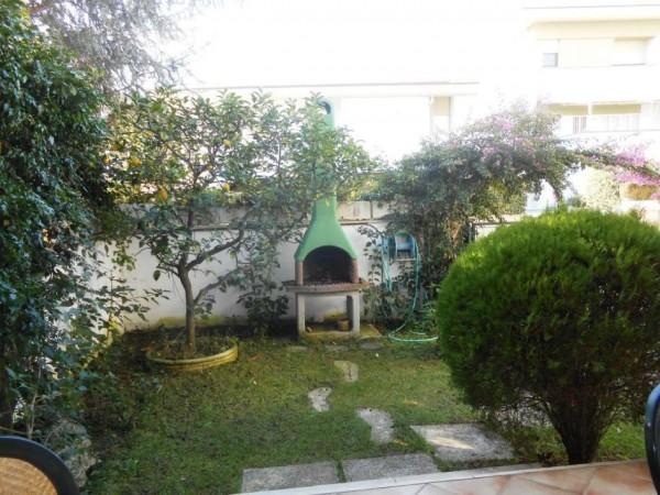 Villetta a schiera in vendita a Anzio, Lavinio Giornalisti, Con giardino, 60 mq - Foto 22