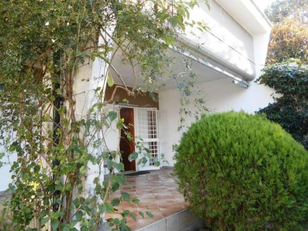 Villetta a schiera in vendita a Anzio, Lavinio Giornalisti, Con giardino, 60 mq - Foto 20