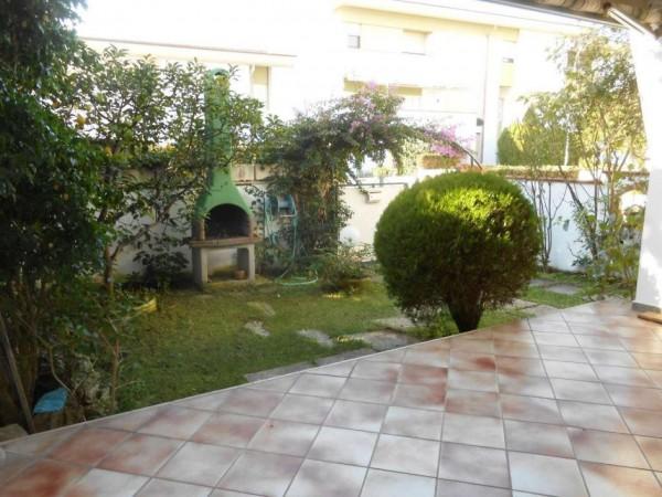 Villetta a schiera in vendita a Anzio, Lavinio Giornalisti, Con giardino, 60 mq - Foto 21