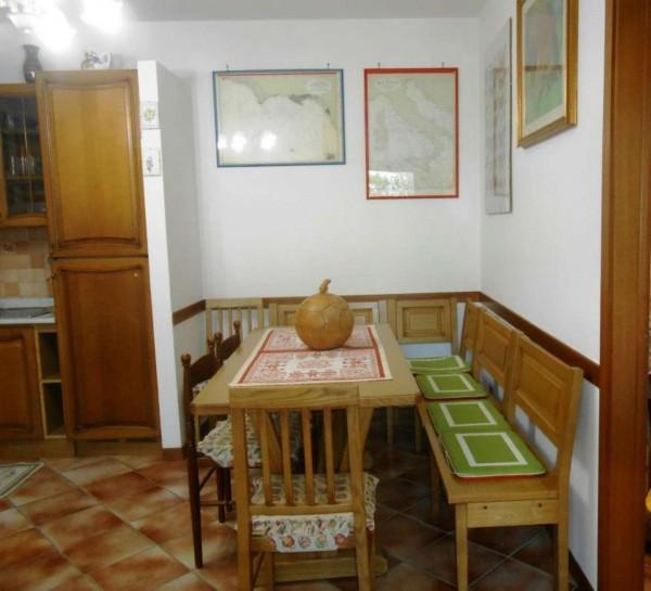 Villetta a schiera in vendita a Anzio, Lavinio Giornalisti, Con giardino, 60 mq - Foto 13