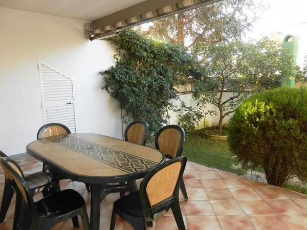 Villetta a schiera in vendita a Anzio, Lavinio Giornalisti, Con giardino, 60 mq - Foto 16