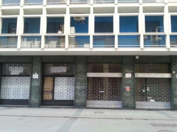 Ufficio in affitto a Torino, San Paolo, 75 mq