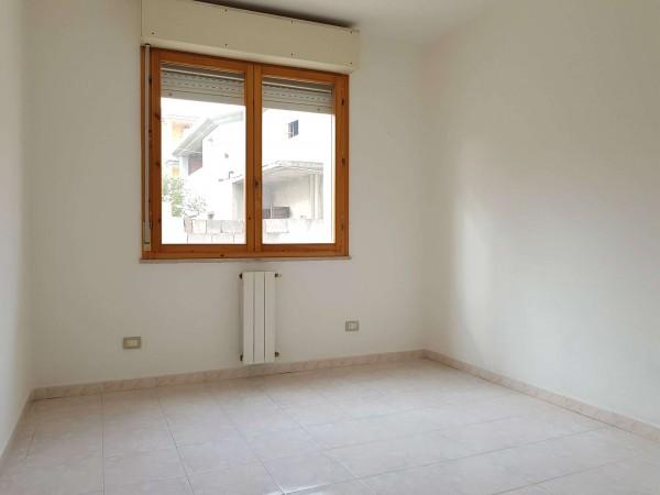 Appartamento in affitto a Serdiana, Centrale, Con giardino, 96 mq - Foto 3