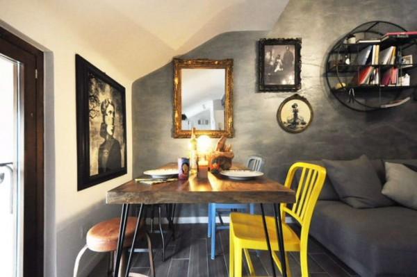 Appartamento in affitto a Milano, Isola, Arredato, con giardino, 45 mq - Foto 8