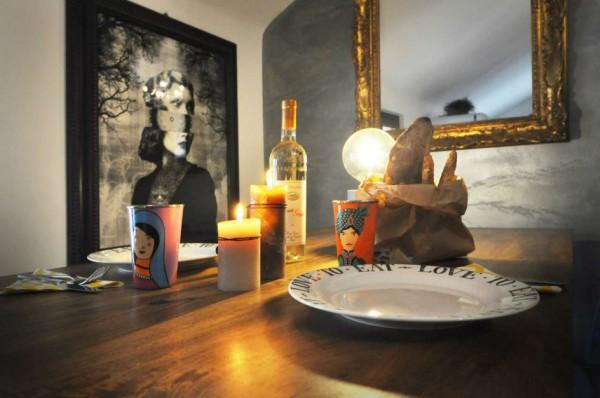 Appartamento in affitto a Milano, Isola, Arredato, con giardino, 45 mq - Foto 3