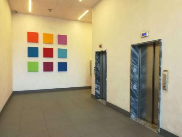 Appartamento in vendita a Milano, Con giardino, 50 mq - Foto 18