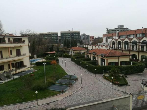 Appartamento in vendita a Milano, Con giardino, 50 mq - Foto 7