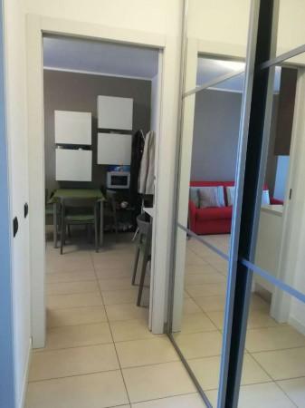 Appartamento in vendita a Milano, Con giardino, 50 mq - Foto 13
