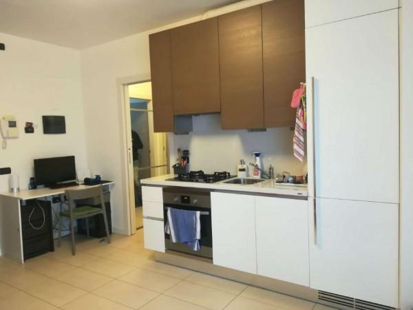 Appartamento in vendita a Milano, Con giardino, 50 mq - Foto 15