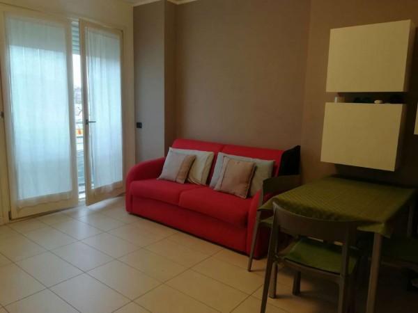 Appartamento in vendita a Milano, Con giardino, 50 mq - Foto 16