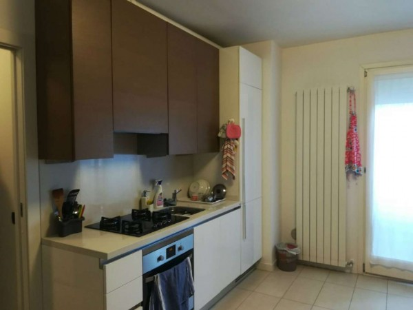 Appartamento in vendita a Milano, Con giardino, 50 mq - Foto 14