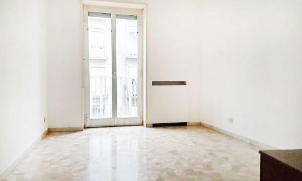 Appartamento in affitto a Milano, Pasteur, 78 mq
