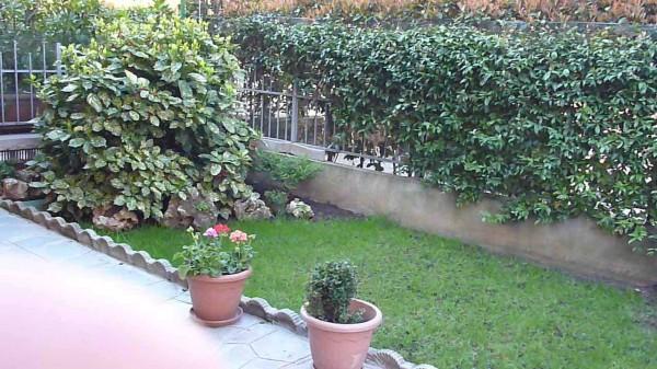 Villetta a schiera in vendita a Venaria Reale, Gallo Praile, Con giardino, 330 mq - Foto 39