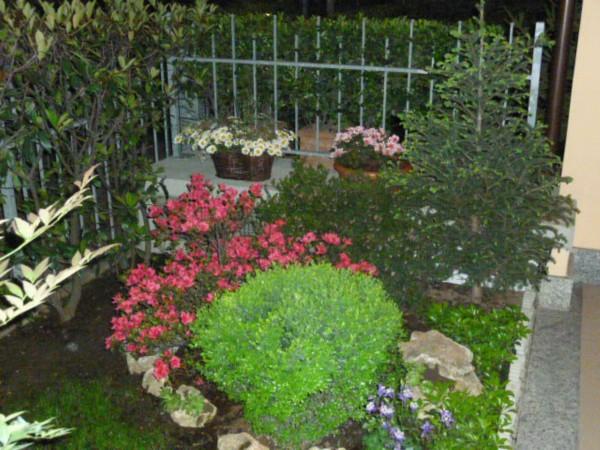 Villetta a schiera in vendita a Venaria Reale, Gallo Praile, Con giardino, 330 mq - Foto 31