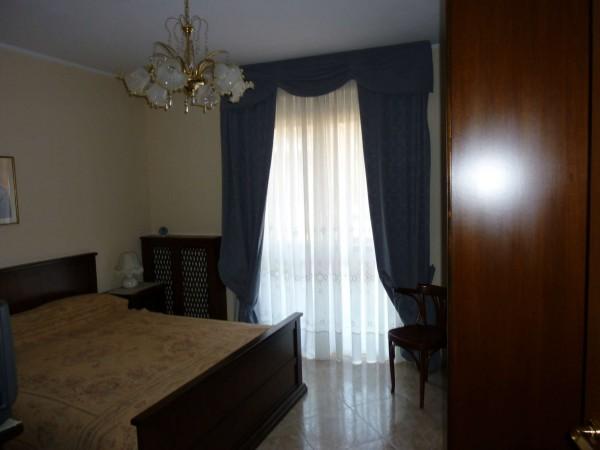 Villetta a schiera in vendita a Venaria Reale, Gallo Praile, Con giardino, 330 mq - Foto 18