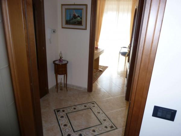 Villetta a schiera in vendita a Venaria Reale, Gallo Praile, Con giardino, 330 mq - Foto 19