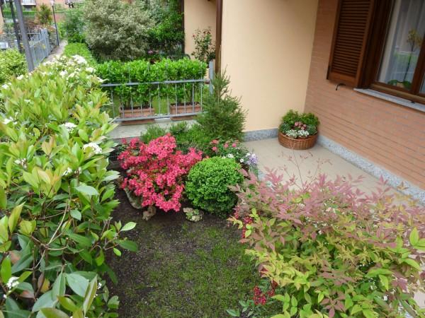 Villetta a schiera in vendita a Venaria Reale, Gallo Praile, Con giardino, 330 mq - Foto 37