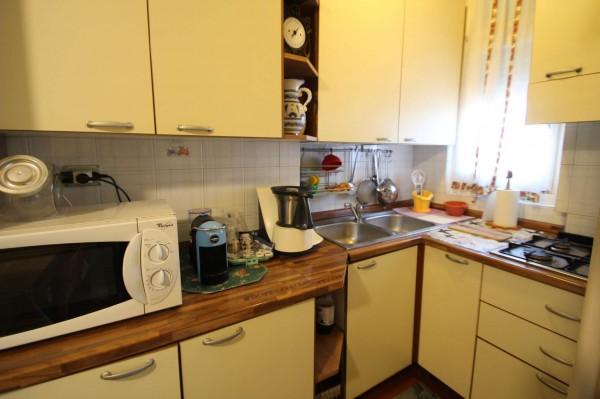 Appartamento in vendita a Torino, Rebaudengo, 75 mq - Foto 15