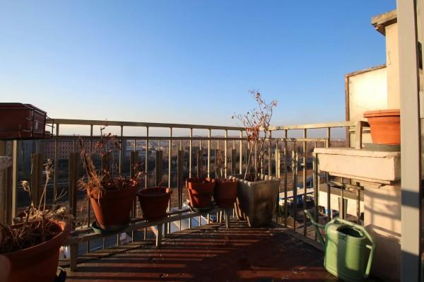 Appartamento in vendita a Torino, Rebaudengo, 75 mq - Foto 1