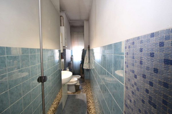Appartamento in vendita a Torino, Rebaudengo, 75 mq - Foto 7