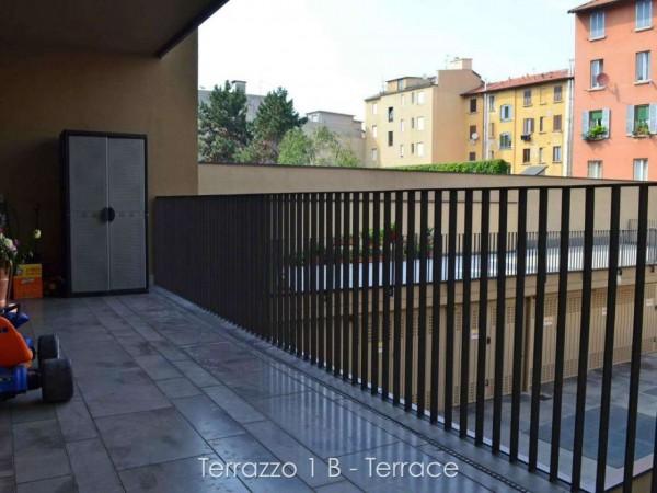 Appartamento in vendita a Milano, Cadore/montenero, 136 mq - Foto 14