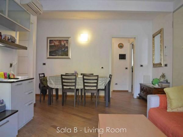 Appartamento in vendita a Milano, Cadore/montenero, 136 mq - Foto 23
