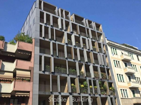 Appartamento in vendita a Milano, Cadore/montenero, 136 mq - Foto 24