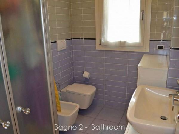Appartamento in vendita a Milano, Cadore/montenero, 136 mq - Foto 16